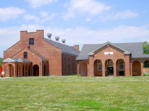 Workhouse Art Center